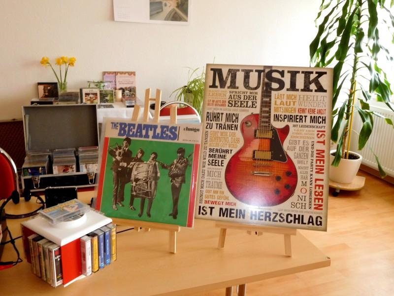 Musik, die uns gefällt