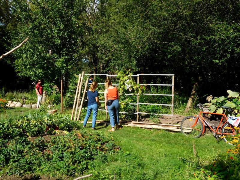 Gartenseminar
